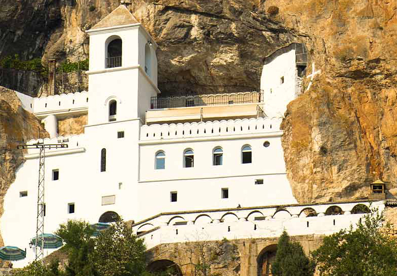 ostrog home page