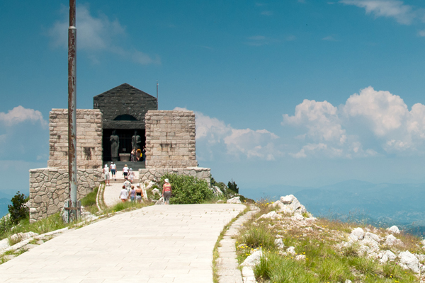 montenegro tur novi